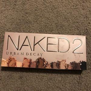 Bnib naked 2